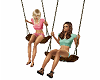 Swing Together Anywhere