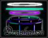 ~D~ Rave Ring Platform