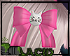 Kitty Bows Pink