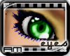 [AM] Anime Green Eye