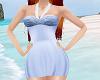EC| Summer Beach Angel