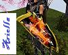 [ARIE] Shield of flamina