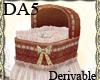 (A) Infant Bed 2