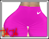 Niike Leggings Pink RL