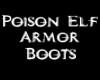 Dark Armor Boots