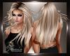 (T) Hair blonde glamur