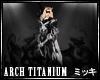 ! Black Curse Animated F