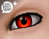 IMVU+ M Eye Red 0
