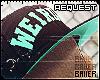 Req: Hat IV