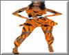 Tiger Girls adult Lead
