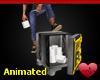 Mm TP Safe Box - M