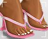ṩ Julie Heels Pink