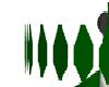 Shield Bit (Green)