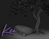{K}Serenity Tree Night