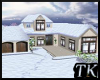 *TK*Winter Snow Home