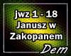!D! Janusz w Zakopanem