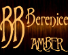 *BB* BERENICE - Amber