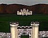 Enchanted Diamond Castle