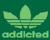addicted addidas