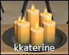 [kk] Candles Add On