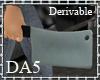 (A) Butcher Knife Female