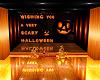 Scary Halloween 2017