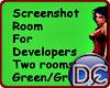 (T)Green/Gray Screenshot
