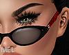 Mel*Ivy Sunglasses Love