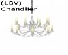 (LBV) Chandelier
