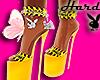 Sabrosa-Shoes