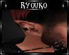 R~ Elf Ear Pierced