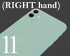 Phone 11 Green (rt)
