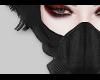 ヨネ. Gas Mask
