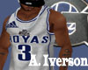 NCAA A.Iverson College