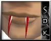 #SDK# Vamp Goth B Fangs