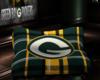 Greenbay Pillow Chair