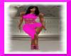 Sassy N Classy Pink