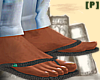 [P] Lacoste flip flop