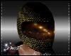 D- Biker Gld Helmet