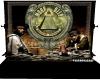 Photo Background Gangsta