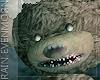 Krampus Teddy