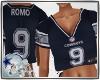 Cowboys Football Jersey