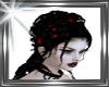 ! vampire hair.