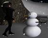 Wanna Build A Snowman