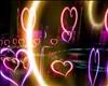 Hearts dj Light