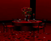 Wedding Red black