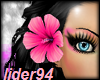 (LD) Pink Flower