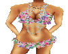 Beach Babe Bikini Pinks