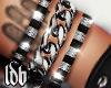 FEARLESS Bracelet (R)