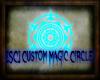 [SC] Custom Magic Circle